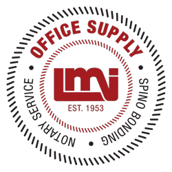 LMI Office Supply